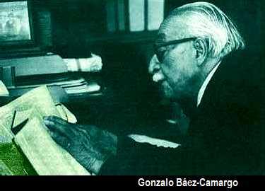 Dr. Báez Camargo