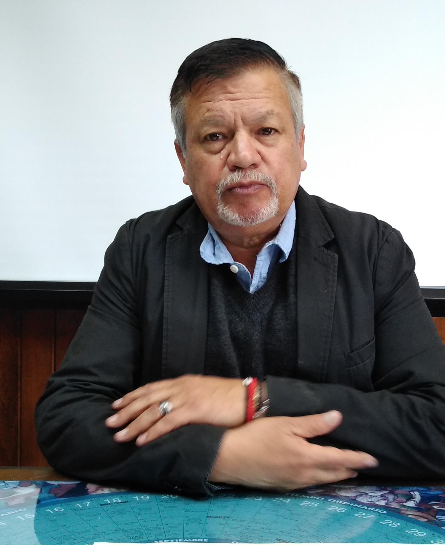 Dr. Hector Laporta