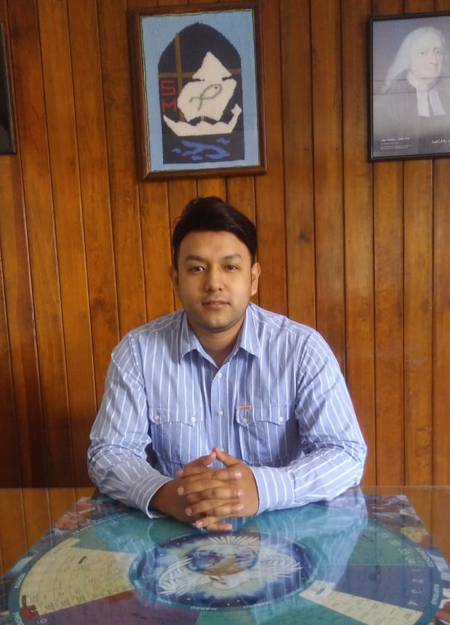 Jonathan Hernandez Gonzalez